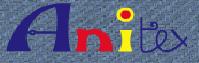 شركة انيتكس