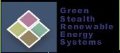 القوى الخضراء لانظمة الطاقة المتجددة