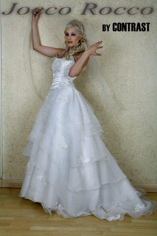 MISS WOMMAلصناعة فساتين زفاف والسهرة