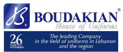 مؤسسة بوداكيان