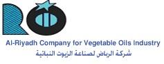الرياض لصناعة الزيوت النباتيه