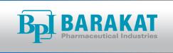 بركات للصناعات الدوائية