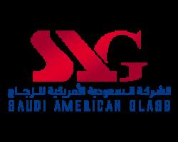 الشركه السعوديه الامريكيه للزجاج