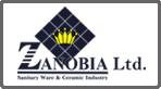 شركة زنوبيا لصناعة السيراميك