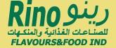 رينو للصناعات الغذائية والمنكهات