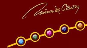 مجوهرات نينا صوايا