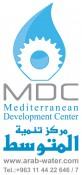 مركز تنمية المتوسط لتحلية المياه
