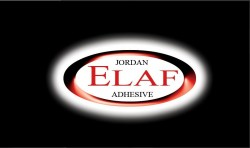 شركة ايلاف الاردنية لصناعة اللواصق