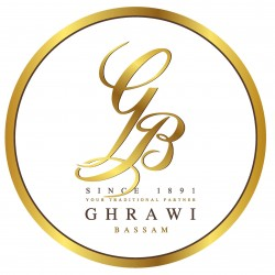 Bassam Ghrawi Confectionery