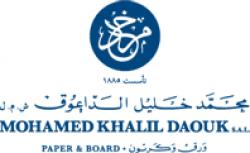 شركة محمد خليل الداعوق ش.م.ل.