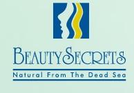 اسرار الجمال لمنتجات البحر الميت