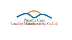 Pharma Care Leading Manufacturing company Limited